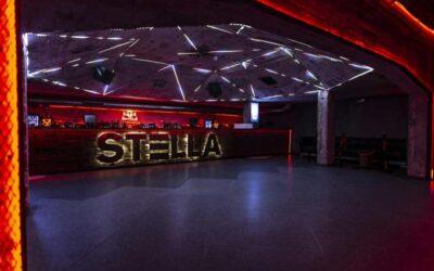 Sala Stella